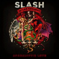 Slash discography